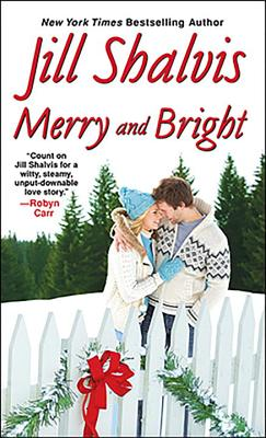 Merry and Bright Cover Image