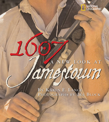 1607: A New Look at Jamestown Cover Image
