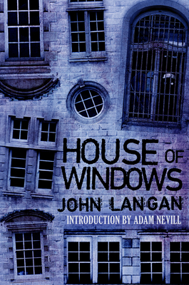 House of Windows Cover Image