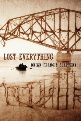 Lost Everything Cover Image