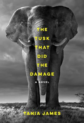 The Tusk That Did the Damage Cover