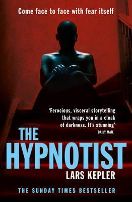 Hypnotist Cover