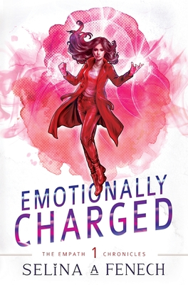 Emotionally Charged Cover Image