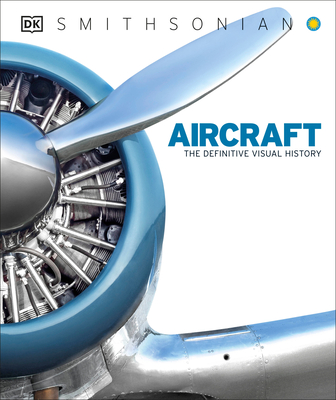 Aircraft: The Definitive Visual History Cover Image