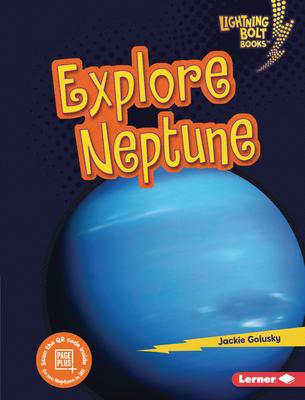Explore Neptune Cover Image