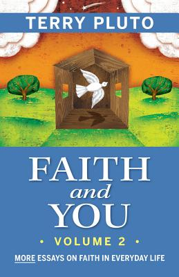 Faith and You, Volume 2 Cover