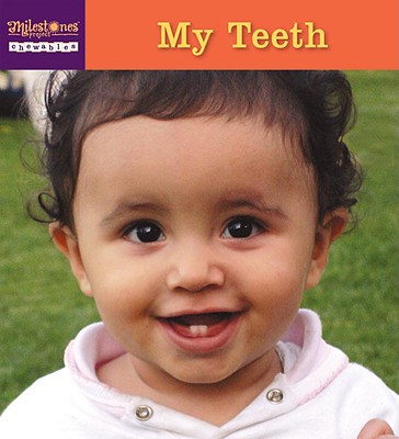 My Teeth Cover