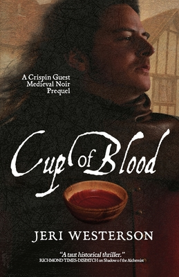 Cup of Blood Cover