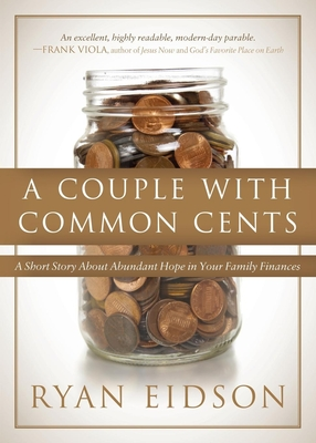 A Couple with Common Cents Cover