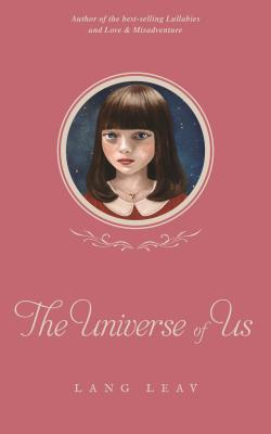 The Universe of Us (Lang Leav #4) Cover Image