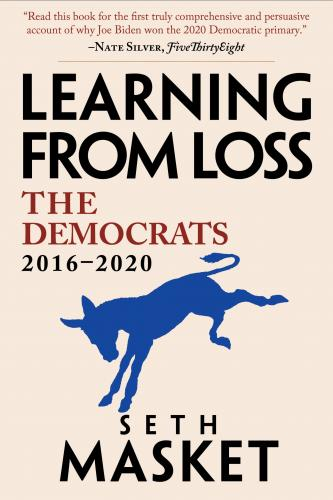Learning from Loss: The Democrats, 2016-2020 Cover Image