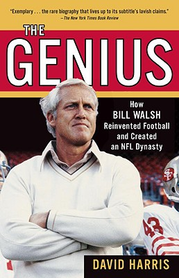 The Genius Cover