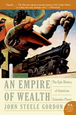 An Empire of Wealth Cover