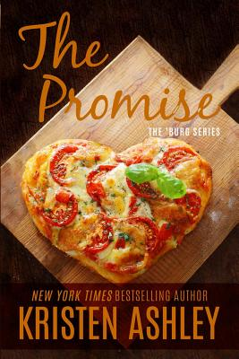 The Promise ('Burg #5) Cover Image