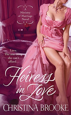 Heiress in Love Cover