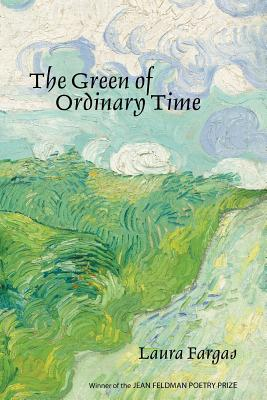 The Green of Ordinary Time Cover Image