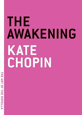 The Awakening (The Art of the Novella) Cover Image