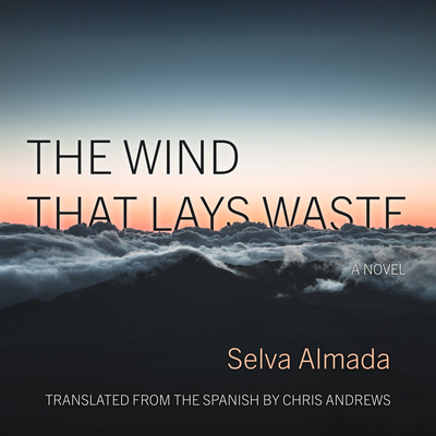 The Wind That Lays Waste Cover Image