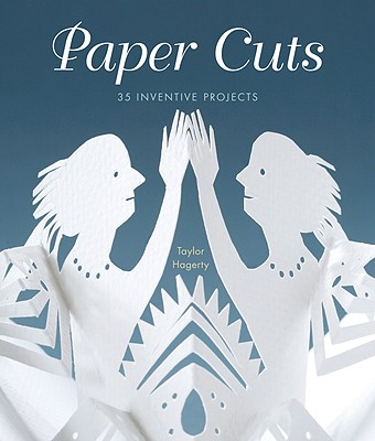 Cover for Paper Cuts