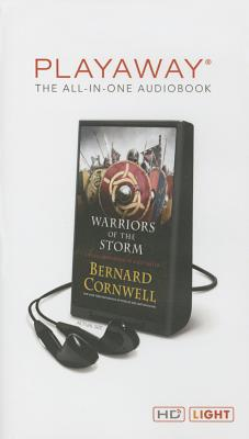 Warriors of the Storm Cover Image
