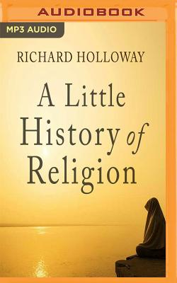 A Little History of Religion Cover Image