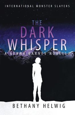 The Dark Whisper (International Monster Slayers #3) Cover Image