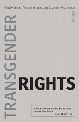 Transgender Rights Cover Image