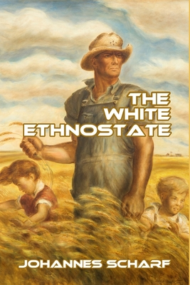 The White Ethnostate Cover Image