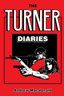 The Turner Diaries Cover Image