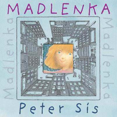 Cover for Madlenka