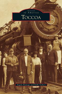 Toccoa Cover Image