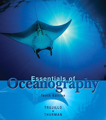 Essentials of Oceanography [With Access Code] Cover Image