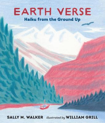 Earth Verse: Haiku from the Ground Up Cover Image