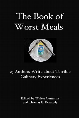 Cover for The Book of Worst Meals