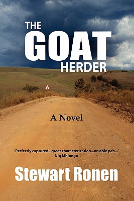 The Goat Herder Cover