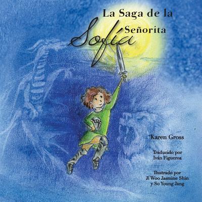 La Saga de la Señorita Sofía Cover Image
