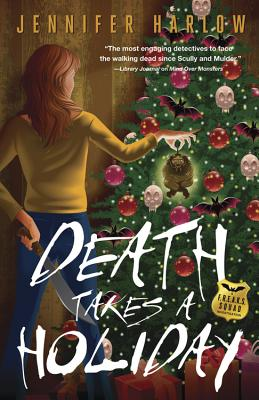 Death Takes a Holiday Cover