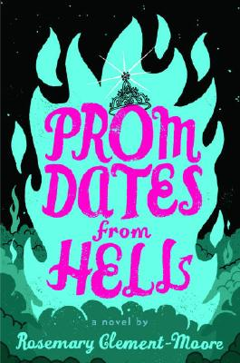 Prom Dates from Hell Cover Image
