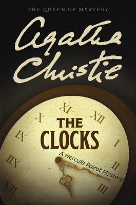 The Clocks (Hercule Poirot Mysteries) Cover Image