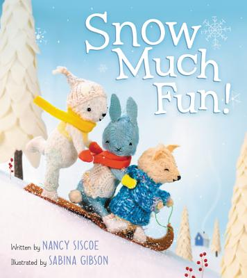 Snow Much Fun! Cover Image