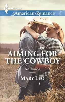 Aiming for the Cowboy Cover