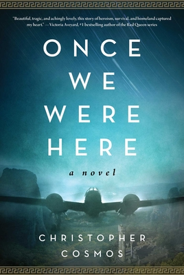 Once We Were Here: A Novel Cover Image