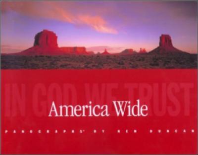 America Wide Cover