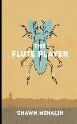The Flute Player Cover