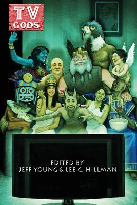 TV Gods Cover Image