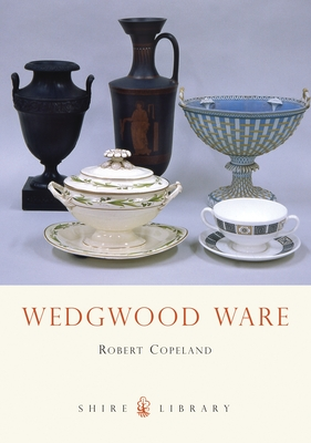 Wedgwood Ware Cover
