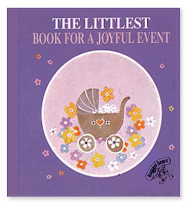Littlest Book for a Joyful Event Cover Image