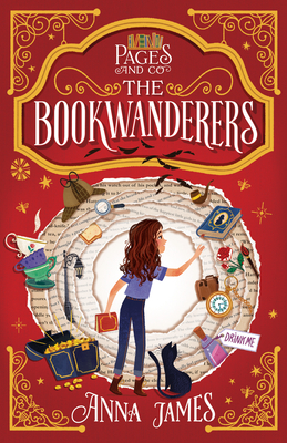 Pages & Co.: The Bookwanderers Cover Image