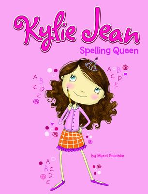 Spelling Queen (Kylie Jean) Cover Image