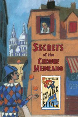 Secrets of the Cirque Medrano Cover